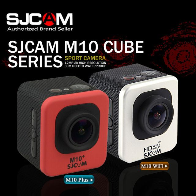 SJCAM M10 Series M10 WIFI Sports Action Camera 12MP 1.5'' LTPS LCD Full HD 1080P Waterproof Camera US $56.99-89.99  Click link to buy other product http://goo.gl/K0keet