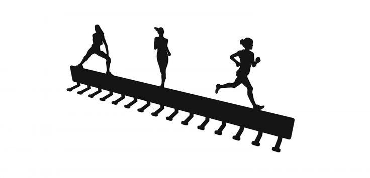 Corrida Feminino