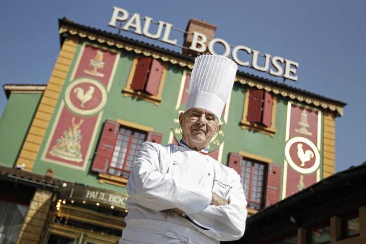 """Falleció Paul Bocuse, el más famoso chef de Francia -  El célebre chef francés Paul Bocuse, considerado el fundador de la """"nouvelle cuisine"""", murió hoy a los 91 años en su restaurante """"L'Auberge du Pont de Collonges"""", en su población natal de Collonges-au-Mont-d'Or, cerca de Lyon. """"Paul Bocuse ha muerto y la... - https://notiespartano.com/2018/01/22/fallecio-paul-bocuse-mas-famoso-chef-francia/"""
