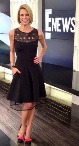 Brooke Burns's Feet |Shorts Brooke Burns