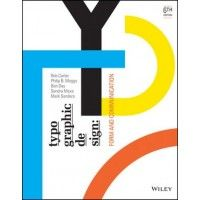 Typographic Design: Form and Communication, 6th Edition | My Design Shop