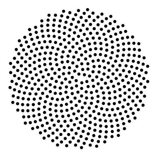 fibonacci-reihe  goldener schnitt