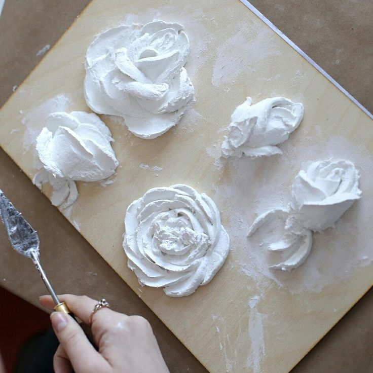 Palette Knife Painting Images On Pinterest