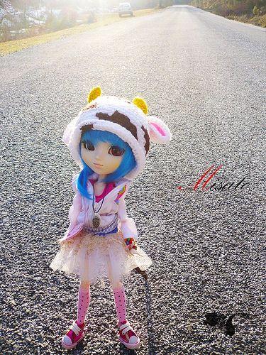 Tarde de nieve: Pullip Dolls, Stylish Dolls, Pretty Dolls, Dolls Y Rama, Dolls 3