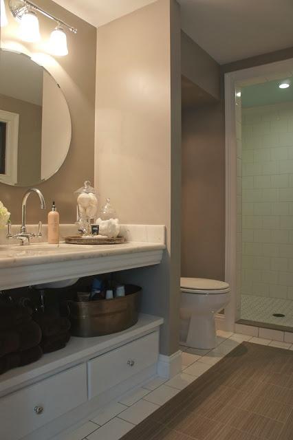 CHIC DESIGN CONTRACTING PORTFOLIO: Bathrooms