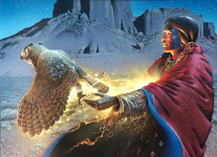 Comparing Cherokee And Lakota Creation Stories