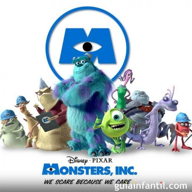 Títol: Monsters Inc Autor: Diney Pixar