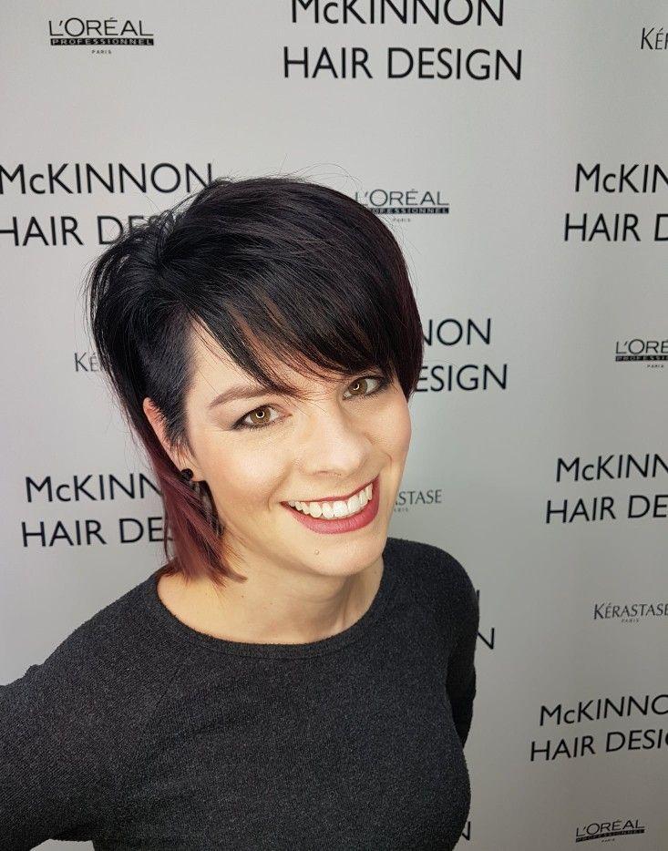 19+ Modern mullet haircut woman ideas