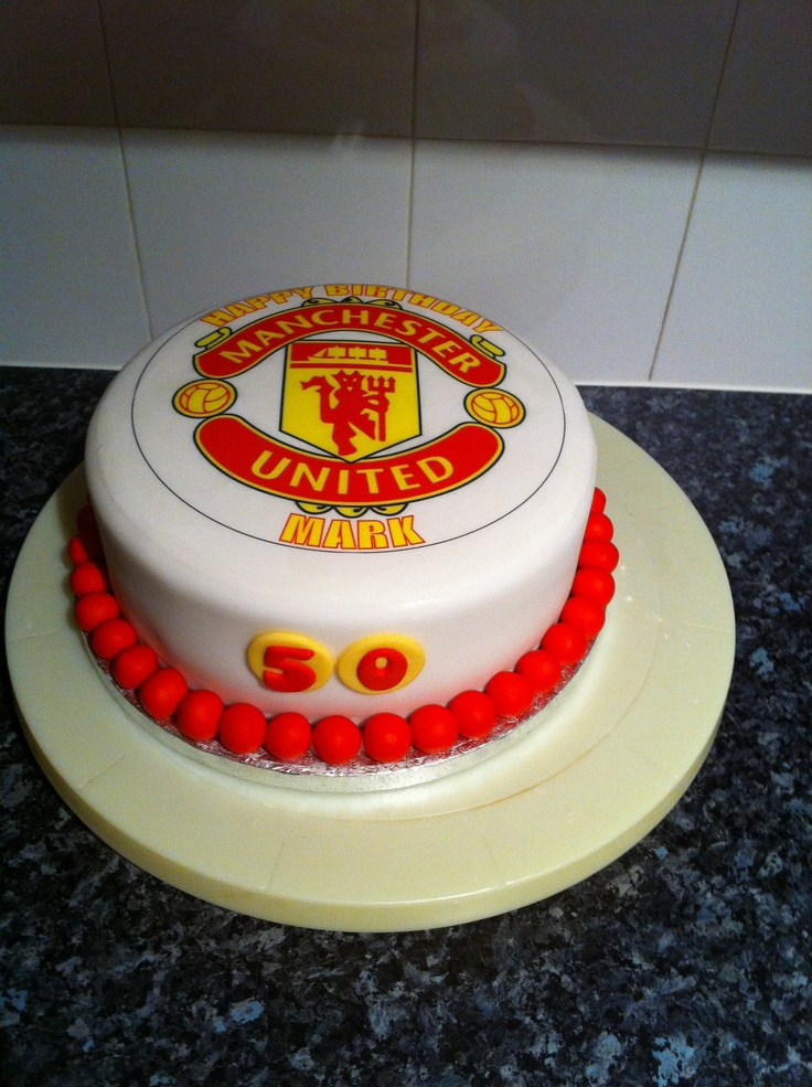 1000+ images about Cake ideas - Sport on Pinterest Old ...