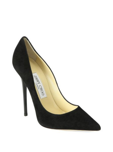 Jimmy Choo - Anouk Pumps, 4.75