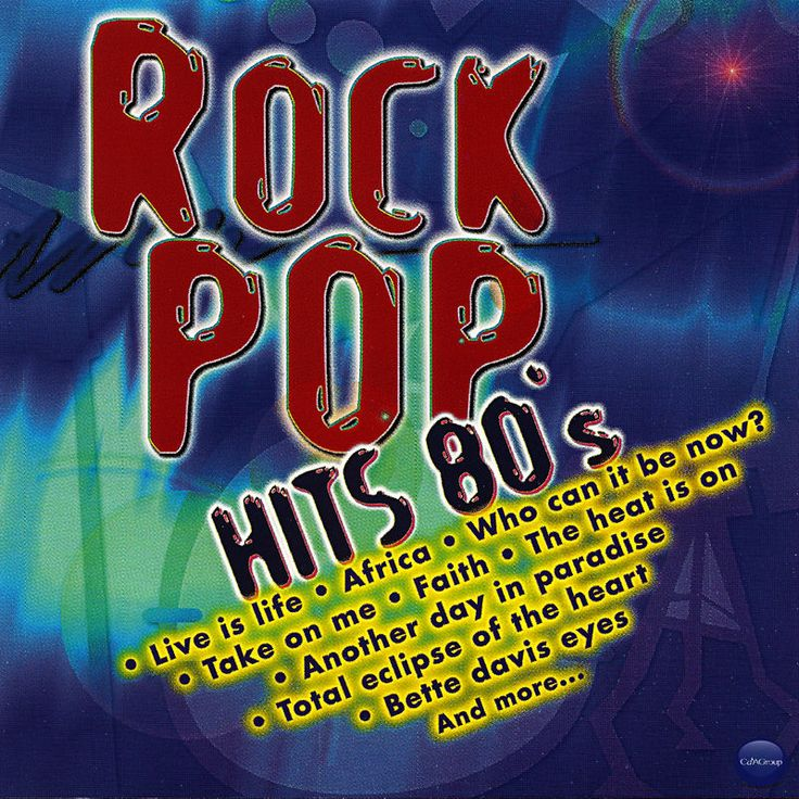 Take on Me by Pacific Star - Rock Pop Hits 80's