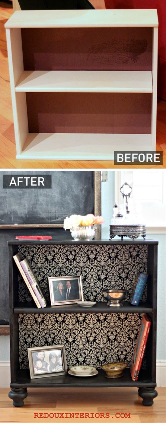 19 Ways To Furnish Your House On The Cheap | Postris