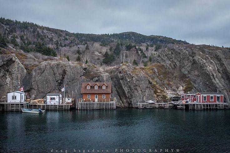 "East coast beauty | #Repost @doug.hagadorn  From ""The Gut"" yes Newfoundlanders have a way with names :) Canon 5D Mark IV Canon 24-105mm...#shotoncanon #canon #canoncanada #newfoundland #tourism #tourist #explorenl #explorenewfoundland #explorecanada #imagesofcanada ##vistek #henrysspotlight #newfie #opcmag #travelcanada #maratime #st.john's #doughagadornphotography"