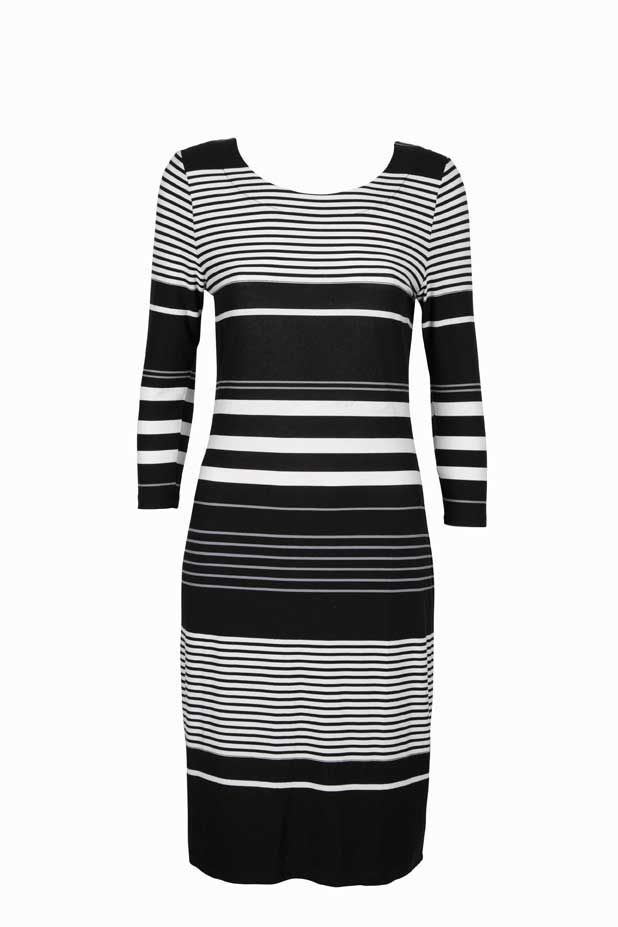 Farmers   No Issue Striped Dress   $59.99