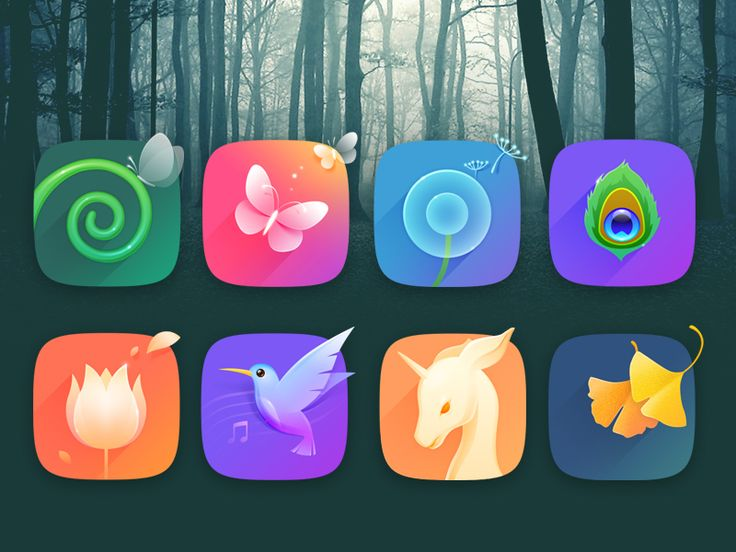 http://dribbble.com/shots/1861872-son-of-forest