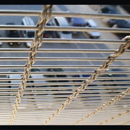 Recinzione da giardino / a sbarre / a rete / in metallo SAGITTARIUS DESIGN Progress Eco Spóka z ograniczoną odpowiedz