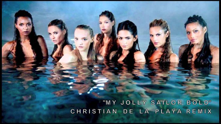 my jolly sailor bold (christian de la playa remix)
