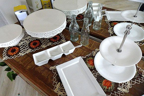 Festa do Sanduiche Buffet detalhes Como organziar festas