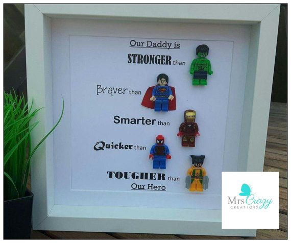 Diy Fathers Day Picture Frame Ideas