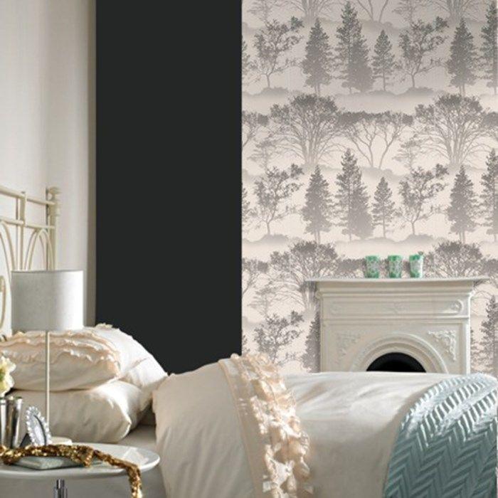 Mirage: Grey wallpaper