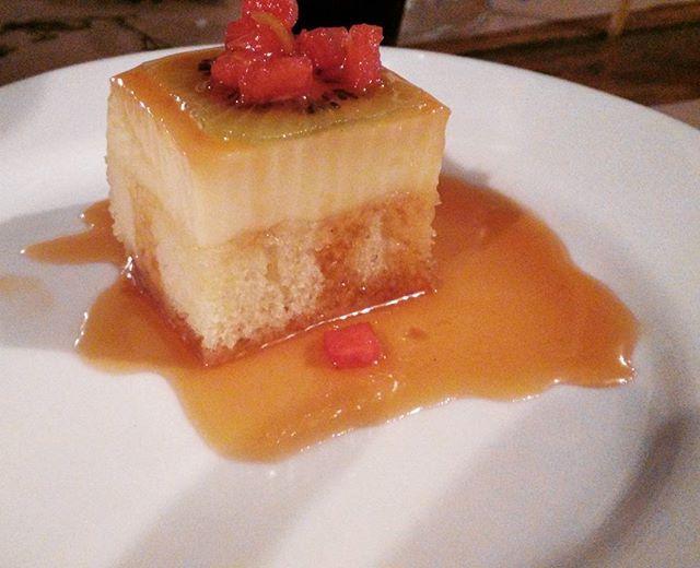 Life is Short, Eat this Caramel Custard Cake  First 😘 It will be a Pure Bliss Moment! ❤ · ·  #foodporn #picoftheday #food #yummy #nomnom #delicious @crazemagin #yahoofood @dfordelhi @sodelhi #foodpics #foodgasm #instagood #instalike #f52grams #followme #foodblogger #instafollow #zomato #sodelhi #foodstagram #eeeeeats #foodtalkindia #delhi_igers #dessert #delhigram #sweettooth #yummyinmytummy #igfood #instafood #instadaily #photooftheday #appetizingcity