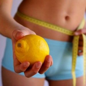 Dieta cu lamaie te ajuta sa pierzi 5 kilograme in 14 zile