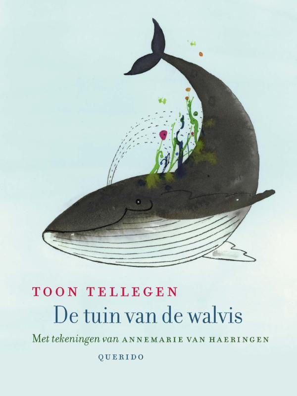 De boeken van Toon Tellegen, stof tot nadenken!