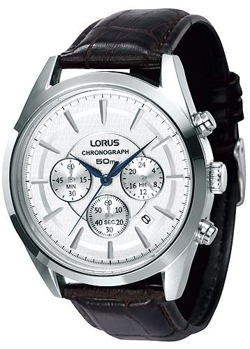 Lorus RT353BX9