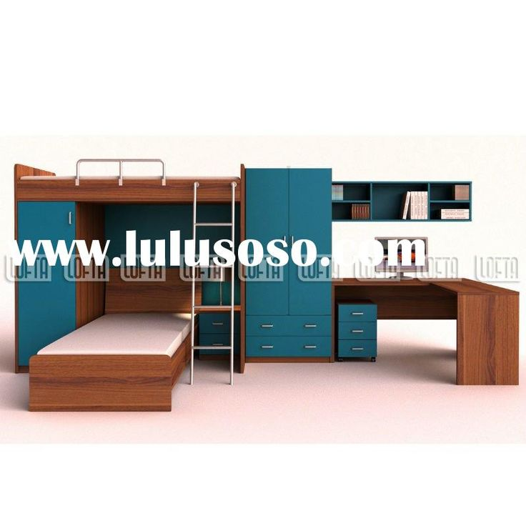 1000 Images About Bunk Beds On Pinterest