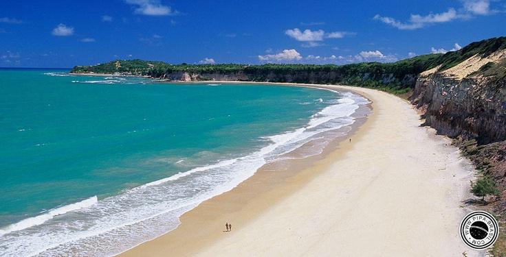 Praia da Pipa - RN   Um paraíso que você deve conhecer!
