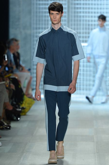 Lacoste Handväskor : Lacoste spring ready to wear collection slideshow on