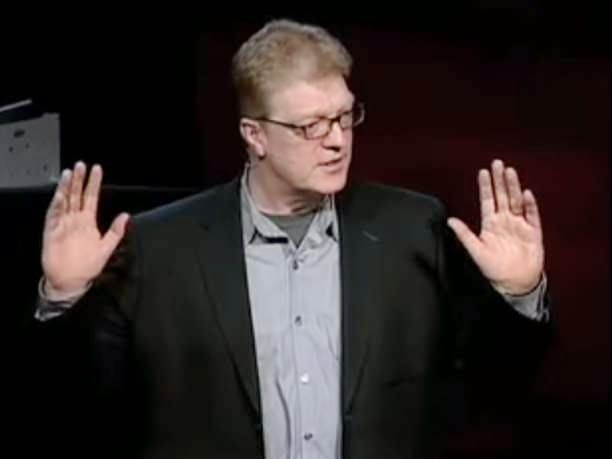 eniaftos: Sir Ken Robinson: Do schools kill creativity?