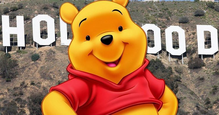 Disney's Winnie the Pooh Live-Action Movie Gets World War Z Director -- World War Z and Finding Neverland director Marc Forster will helm Disney's live action Winnie the Pooh movie Christopher Robin. -- http://movieweb.com/winnie-pooh-live-action-movie-director-marc-forster/