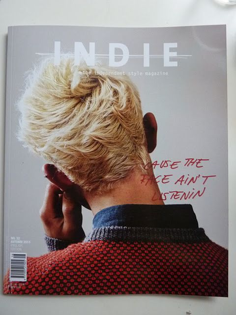 Indie magazine