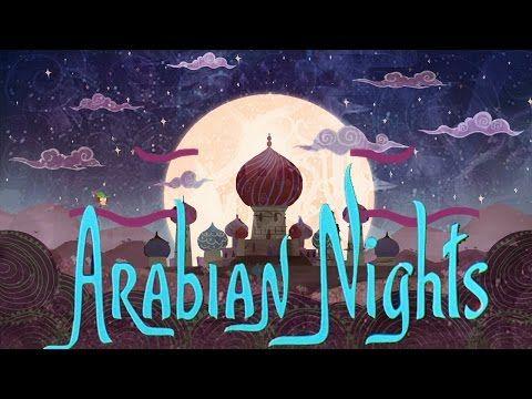 1001 Arabian Nights - Mr. Magoo (Full Movie) 1959