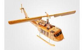 Helicopter UH1 Huey