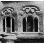Models and Construction of Rudolf Steiner's First Goetheanum 0001