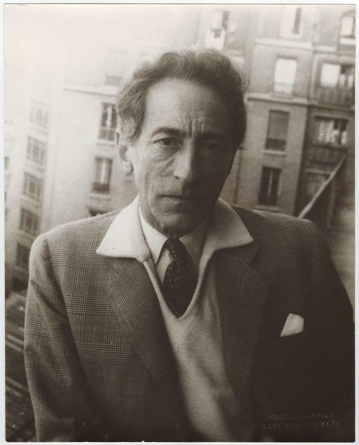 """""""La vida es una caída horizontal.""""  ― Jean Cocteau  #Recordando"""