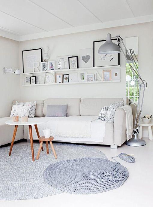 Una cabaña de estilo escandinavo   Decoratrix   Decoración, diseño e interiorismo