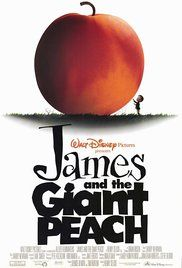 An orphan, who lives with his two cruel aunts, befriends anthropomorphic bugs who live inside a giant peach, and they embark on a journey to New York City.