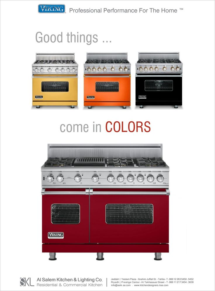 16 Best Viking Range  Kitchen Professional Appliances  Saudi Gorgeous Range Kitchen Inspiration