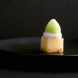 13 best cucina molecolare images on pinterest molecular gastronomy pearl and agar - Cucina molecolare sferificazione ...