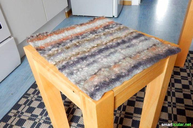zu schade f r den m ll n tzliches aus eingelaufenen wollpullis re und upcycling pinterest. Black Bedroom Furniture Sets. Home Design Ideas