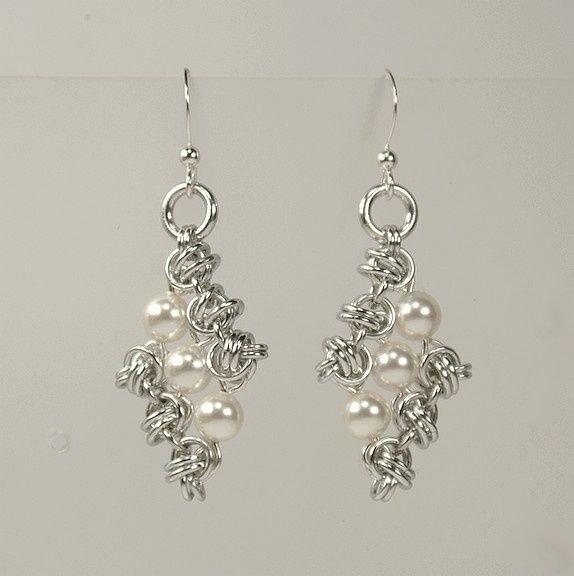Earrings|BeChained