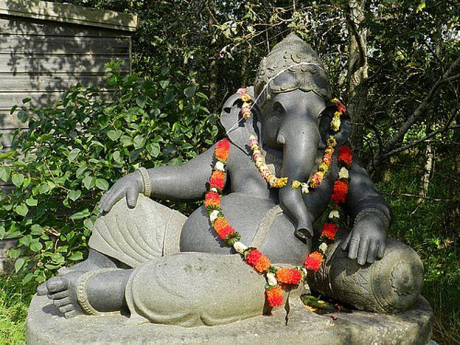 Ganesh.