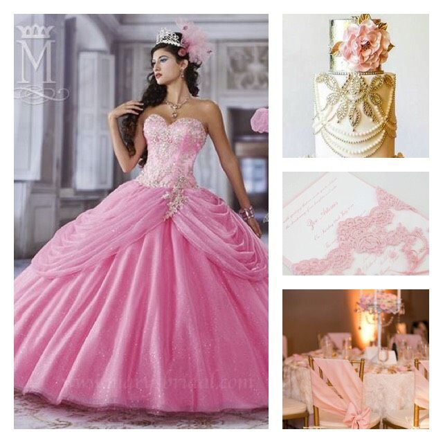 387 best Spectacular Sweet Quinces images on Pinterest | Quinceanera ...