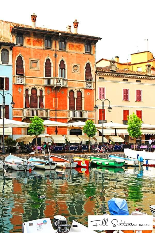 Lake Garda trip itinerary for 1, 2, or 3 days and longer. Find out which places…
