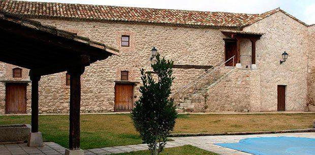 El encanto de los alojamientos rurales de la Ruta del Vino Ribera del Duero | SoyRural.es
