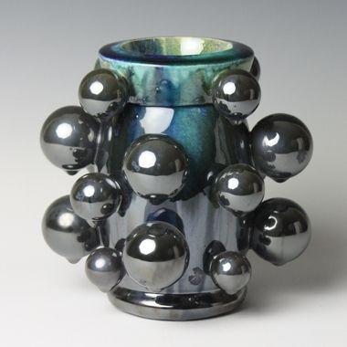 Kate Malone #ceramics #pottery