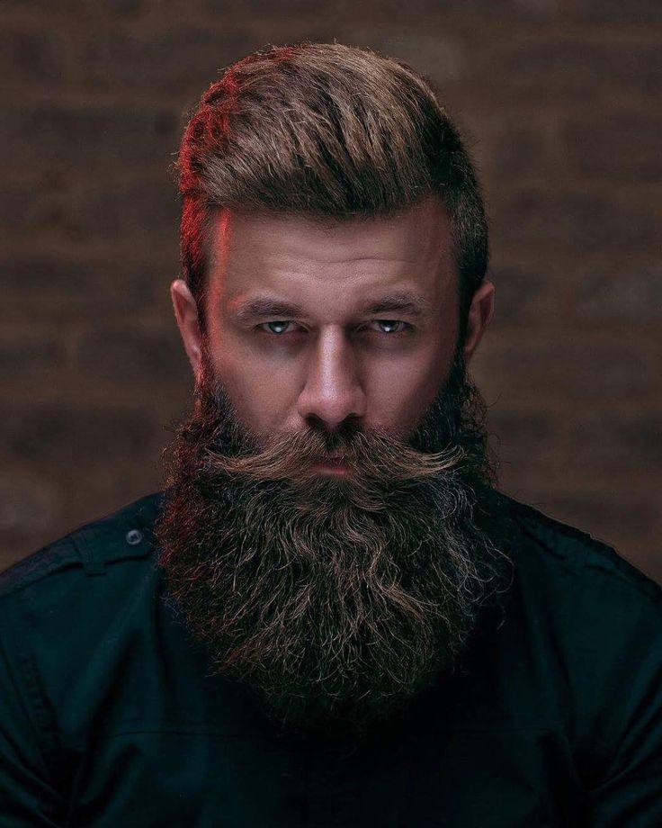 бородатые русские мужчины фото какой-то особый профиль